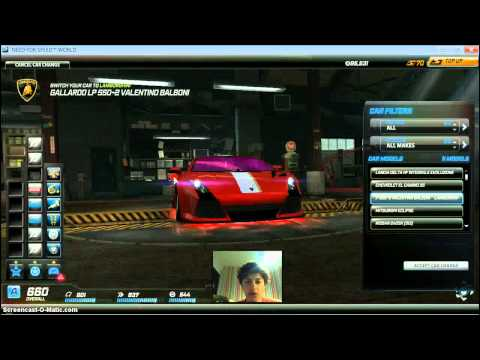 need for speed world drift hack