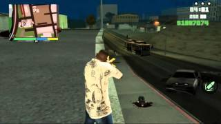 Random | Mods Gta Sa Android