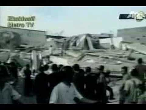 Aceh Tsunami Ground Zero.wmv