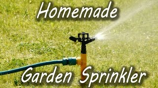 Как  поливать сад экономично...