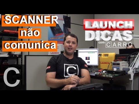 Dr CARRO Scanner não comunica - Defeito Conector Obd2