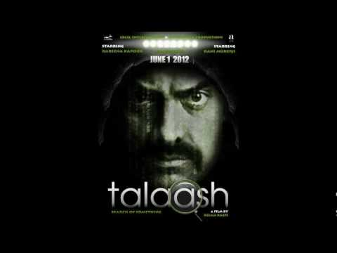 IJAZATH **Amir khans New TALAASH MOvie...