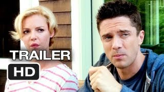 The Big Wedding - The Big Wedding Official Trailer #1 (2012) - Katherine Heigl, Robin Williams Movie HD