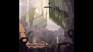 "Pixel art Scene #14: ""Ben"" timelapse"