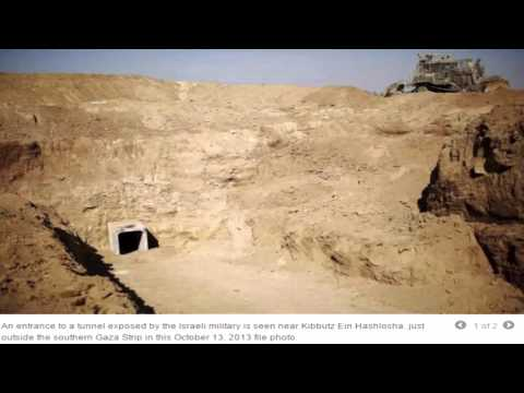 News Of The Day|Israel uncovers Hamas tunnel from Gaza, says new war unlikely