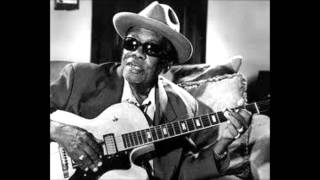 Watch John Lee Hooker Waterfront video