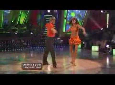 Dancing with the Stars 5 - Shannon Elizabeth