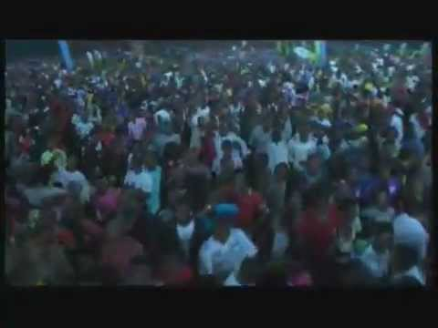 2face Idibia - Tuface Live Performance @ Calabar Carnival 2012