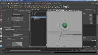 Understanding Snapping and Pivots in Maya