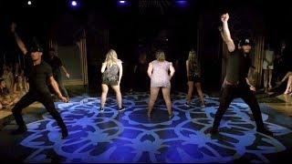 Abertura de Balada TOP - FUNK | 15 Anos | Rca Dance