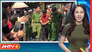 Bản tin 113 Online cập nhật  hôm nay   Tin tức Việt Nam   Tin tức mới nhất ngày 09/11/2018   ANTV