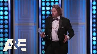 T.J. Miller Wins Best Supporting Actor in a Comedy Series - 2015 Critics