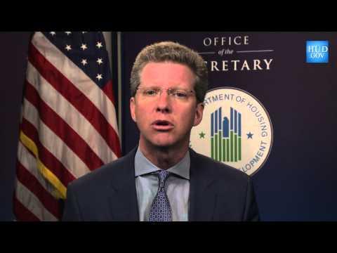 HUD Secretary Donovan on Expanding Housing Opportunities for America's Workforce