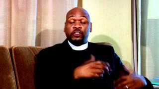 Apostle Kyle Searcy