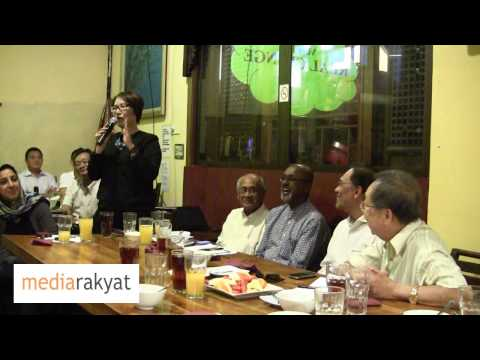 Elizabeth Wong: PKR Women For The Past 4 Years Have Performed Remarkably, Especially In Parliament