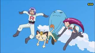 How Many Times Did Team Rocket Blast Off? - Part 49