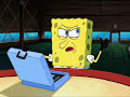 Spongebob Kierownik