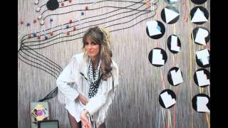 Watch Carlene Carter Hallelujah In My Heart video