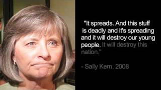 Sally Kern: Taking a Stand Against Freedom