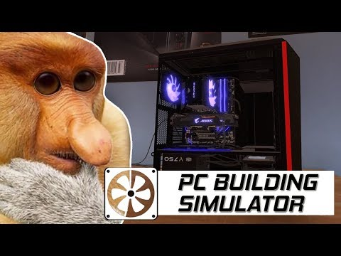 JANUSZ BIZNESU - PC Building Simulator #2