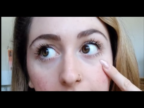 Getting My Eyebrows and Eyeliner Tattooed (Microblading)
