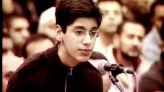 Dr Zakir Naik - Historic Debate at Oxford Union - Peace Tv Advert.flv