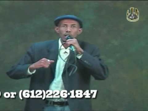Somali Comedy Abdihakin Br Sheekoy Ku Nacay Stage#9