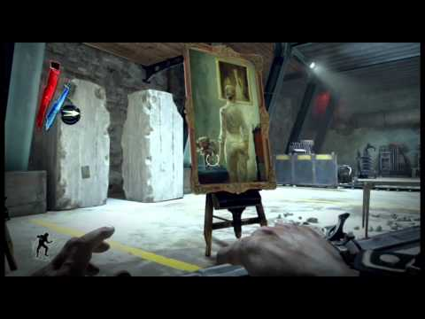 Dishonored: Art Dealer (50GS) Achievement Guide