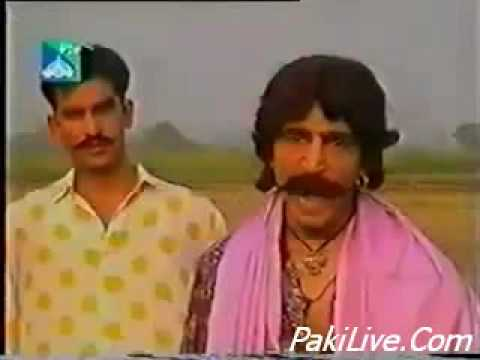 Once Upon a Time in Pakistan (Bodyguard Soap TV Commercial)...(PakiLive.Com)