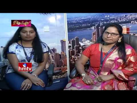 Inspirational Story Of Business Expert Dr Tulasi | Overseas Education | Success Story | Avani | HMTV