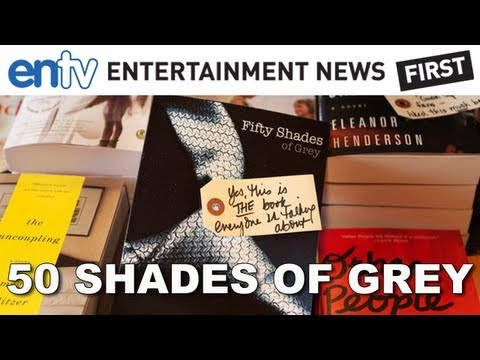 50 Shades Of Grey Banned: Erotic Novel About Man & His Sex Slave Banned From ...