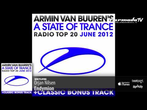 Out now: Armin van Buuren – A State Of Trance Radio Top 20 – June 2012