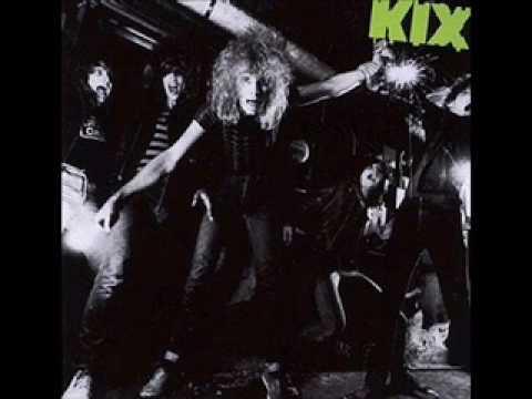 Kix - Atomic Bombs
