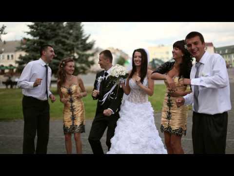 Wedding_Сергій і Таня