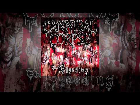 Cannibal Corpse - Striped, Raped, & Strangled