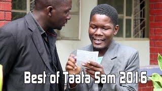 Best of Taata Sam 2016 compilation 1.