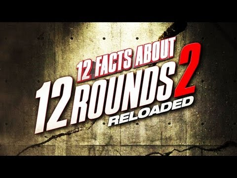 "Outside the Ring - 12 Facts about ""12 Rounds 2 Reloaded"" - Episode 36"