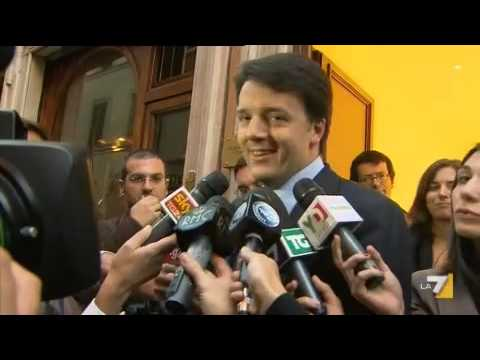 Renzi-Berlusconi, alle ore 16 il faccia a faccia per intesa su legge elettorale