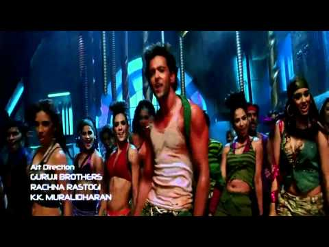 Dhoom Again (Full Song) - Dhoom 2 (2006) -HD- 1080p -BluRay-...