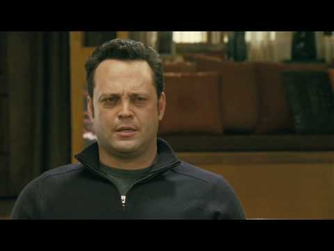 Four Christmases Official Movie Trailer HD 2008