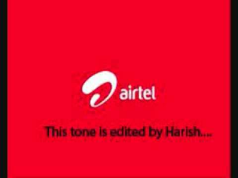 Airtel by Harish.wmv