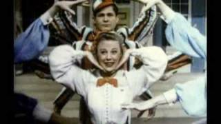 June Allyson - Leave It to Jane and Cleopatterer