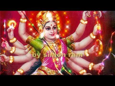 Shri Nava Durga Stotram - Ravindra Sathe Mp3 Download