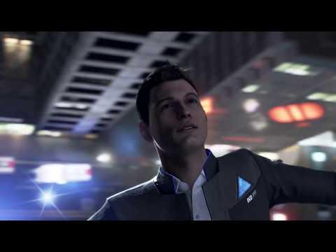 Los 6 finales alternativos de Detroit: Become Human (DEMO) PS4 4K