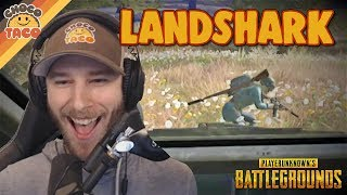 BRDM = Big Rolling Death Machine ft. WTFMoses - chocoTaco PUBG Gameplay