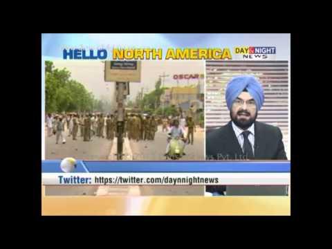 Hello North America - Sajjan Kumar acquitted - 1 May 2013