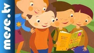 Gyerekdalok és mondókák - gyerekkönyv ajánló (x)