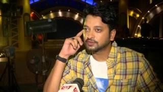 Saimon Sadik interview || bangla film black money