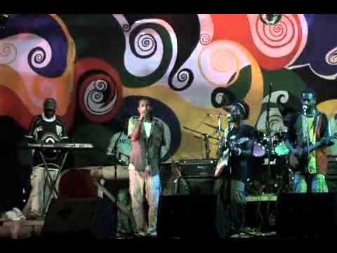 26 Roots - '26 Street'  Anthem