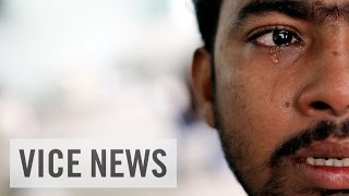 VICE News Daily: Beyond The Headlines - November 19, 2014